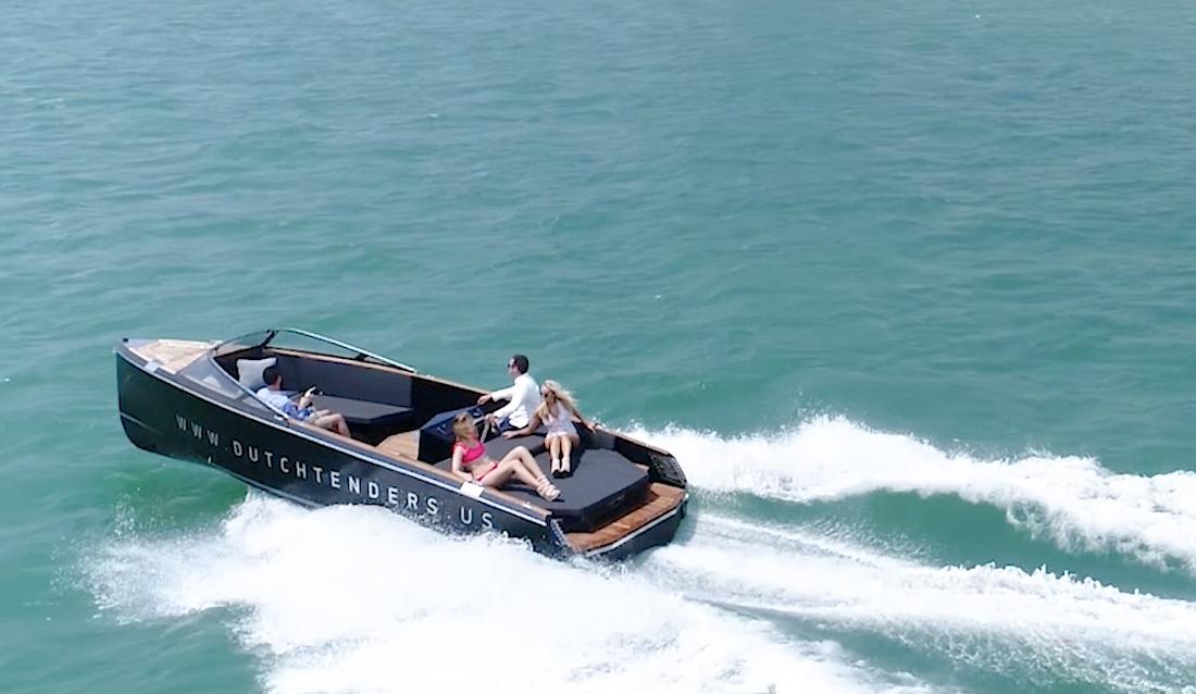 Träffa oss på West Palm Beach Summer Boats Show!